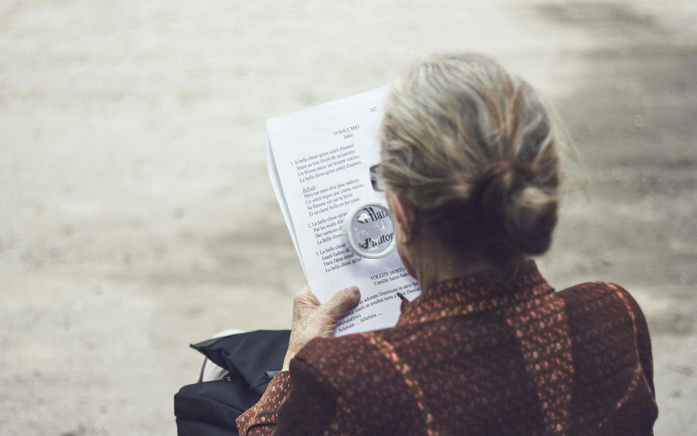 Alzheimer e i sintomi